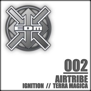 Airtribe – Ignition / Terra Magica