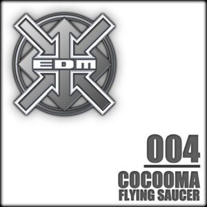 Cocooma – Flying Saucer