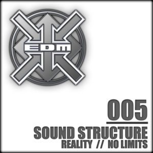 Sound Structure – Reality / No Limits