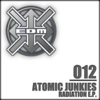 Atomic Junkies - Radiation E.P.