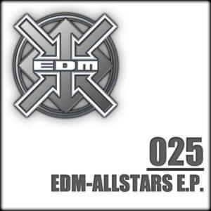 EDM Allstars E.P.