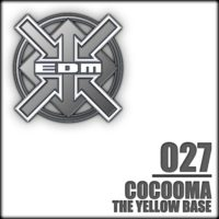 Cocooma - The yellow Base (Flying Saucer II)