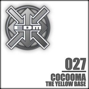 Cocooma – The yellow Base (Flying Saucer II)