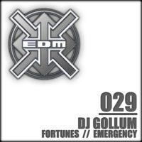 DJ Gollum - Fortunes / Emergency
