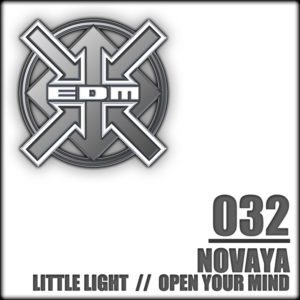 Novaya – Little Light / Open your Mind
