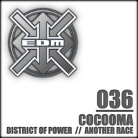 Cocooma - District of Power / Another Race