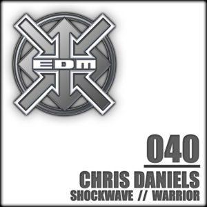 Chris Daniels – Shockwave / Warrior