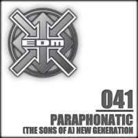 Paraphonatic - (The sons of a) New Generation