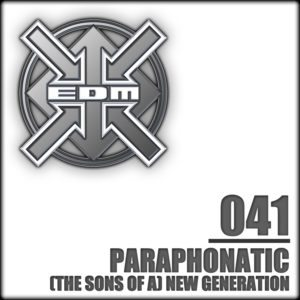 Paraphonatic – (The sons of a) New Generation