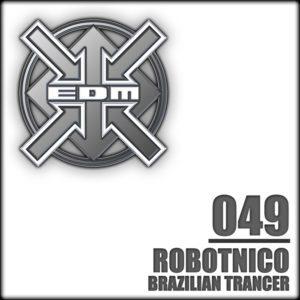 Robotnico – Brazilian Trancer