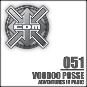 VooDoo Posse – Totem Vibes EP