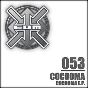 Cocooma – Cocooma E.P.