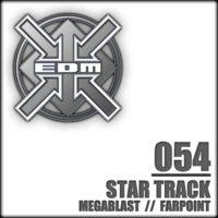 Star Track - Megablast / Farpoint