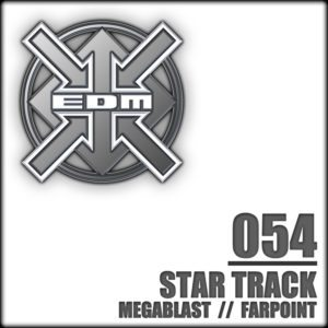 Star Track – Megablast / Farpoint