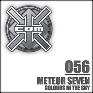 Meteor Seven – Colours in the sky
