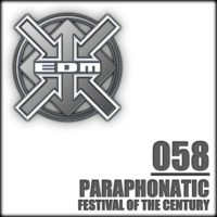 Paraphonatic - Festival of the century