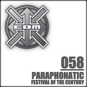 Paraphonatic – Festival of the century
