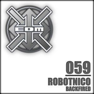 Robotnico – Backfired