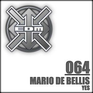 Mario de Bellis – Yes