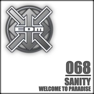 Sanity – Welcome to paradise