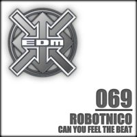 Robotnico - Can you feel the beat