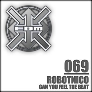 Robotnico – Can you feel the beat