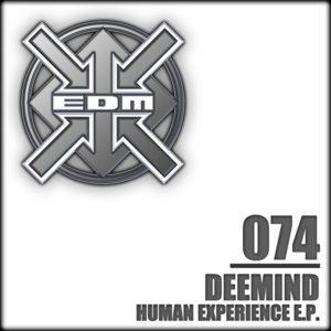 Deemind – Human Experience E.P.