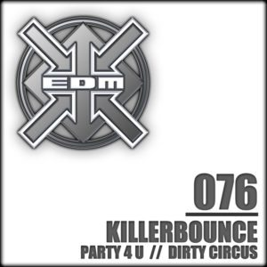 Killerbounce – Party 4 U