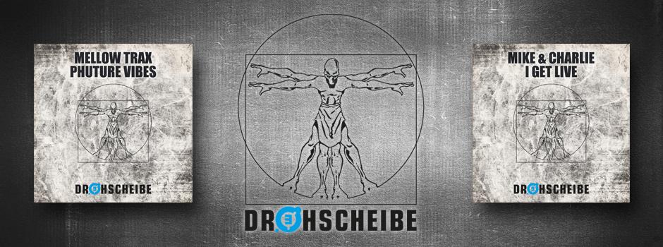 Drehscheibe 001 / 002