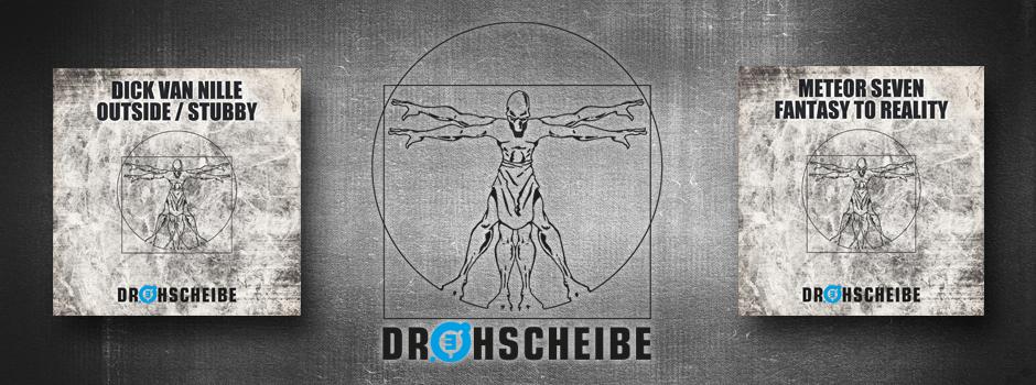 Drehscheibe 003 / 004