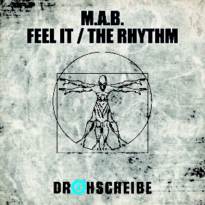 M-A-B – Feel it / The Rhythm