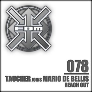Taucher joins Mario de Bellis – Reach out