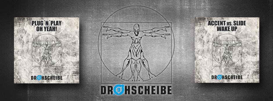 Drehscheibe 005 / 006