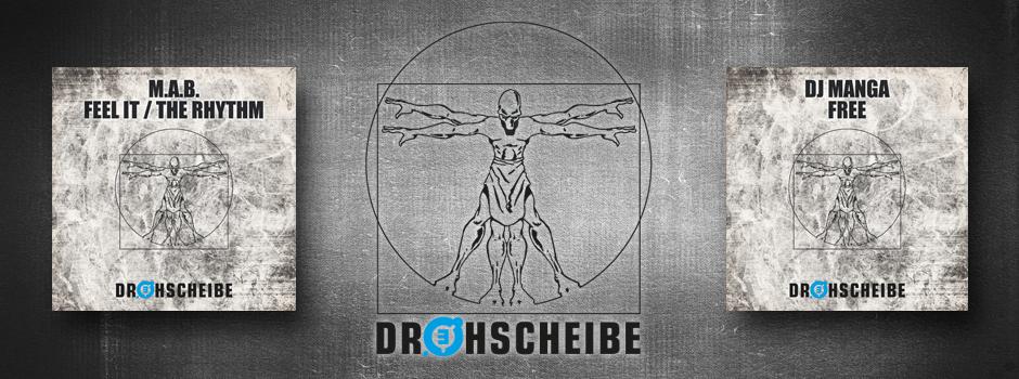 Drehscheibe 007 / 008