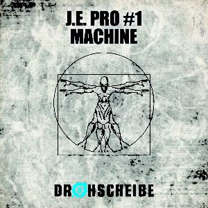 J.E. Pro #1 – Machine
