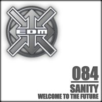 Sanity - Welcome to the future