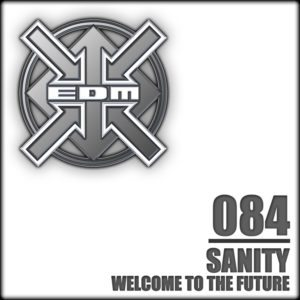Sanity – Welcome to the future