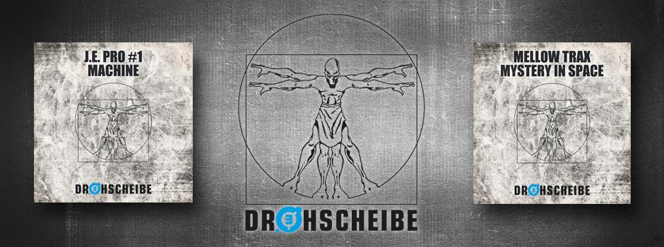 Drehscheibe 009 / 010