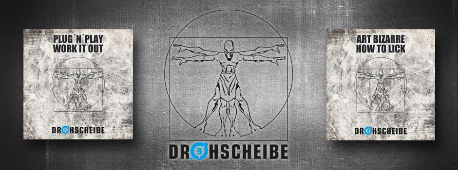 Drehscheibe 011 / 012
