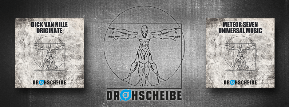 Drehscheibe 013 / 014