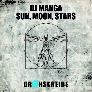 DJ Manga – Sun, Moon, Stars