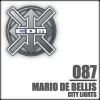 Mario de Bellis - City Lights