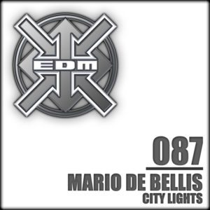 Mario de Bellis – City Lights