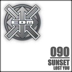Sunset – Lost you