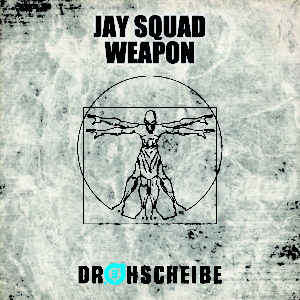 Jay Squad – Weapon