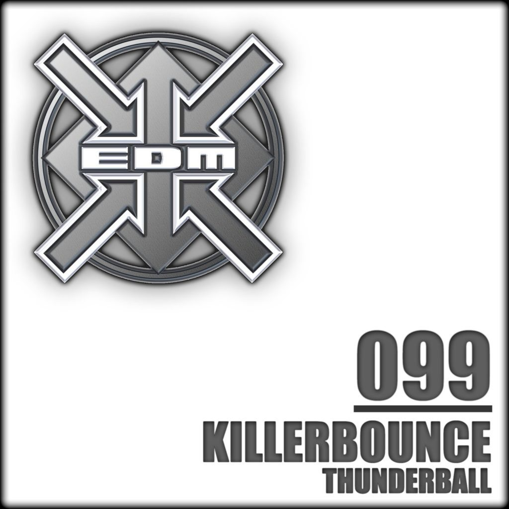 Killerbounce - Thunderball