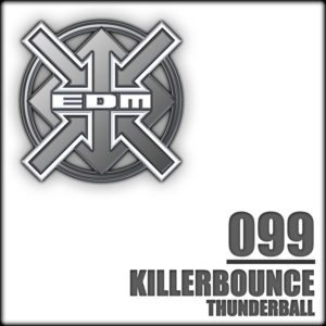 Killerbounce – Thunderball
