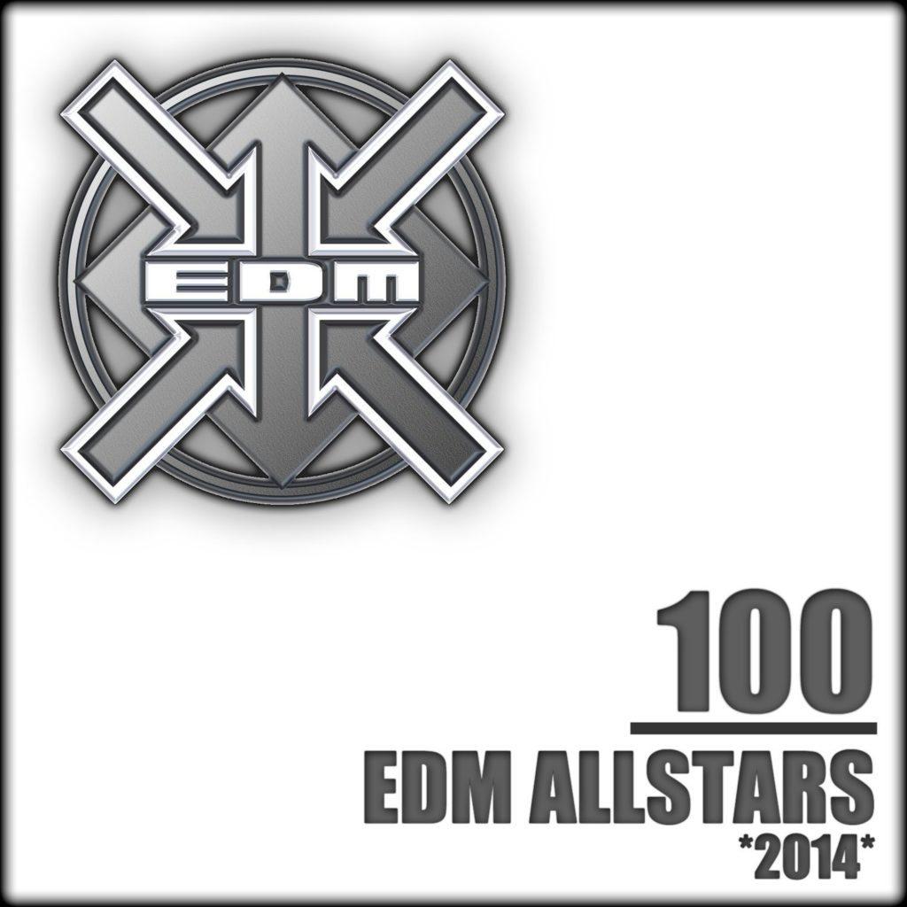 EDM Allstars - *2014*