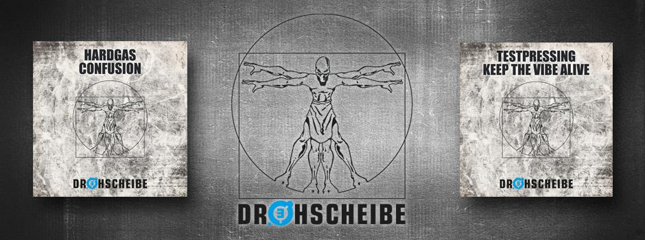 Drehscheibe 015 / 016