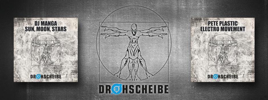 Drehscheibe 017 / 018
